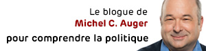 Le blogue de Michel C. Auger