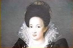 Jeanne Françoise Frémiot de Chantal