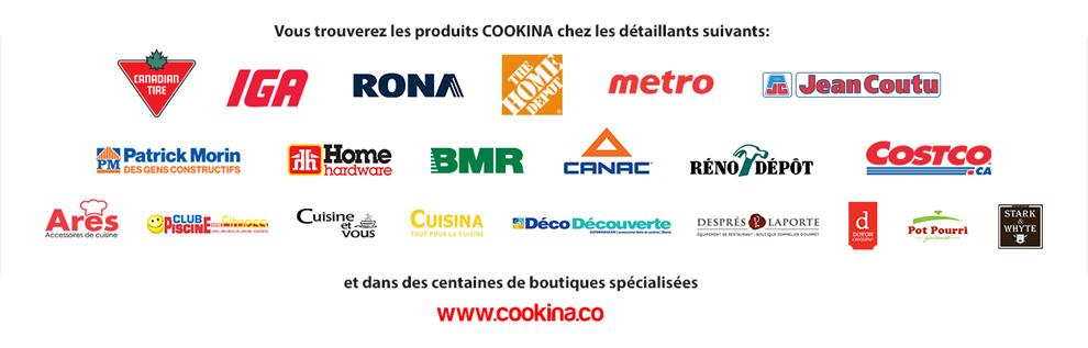 Concours concours cuisinez avec cookina accueil - Ricardo cuisine concours ...