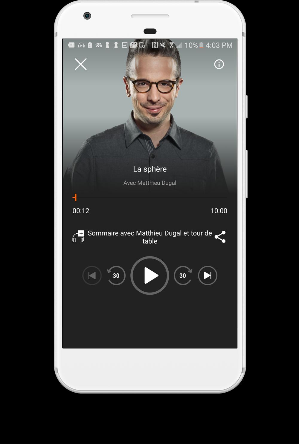 Ecouter radio rencontre 93.3 fm