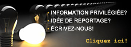 Id�es, suggestions?