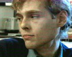 DAVID REIMER, aujourdhui âgé de 35 ans,