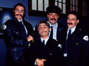 Rock et Belles Oreilles en 1994-1995 (archive)