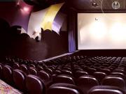 Salle d'un cinéma