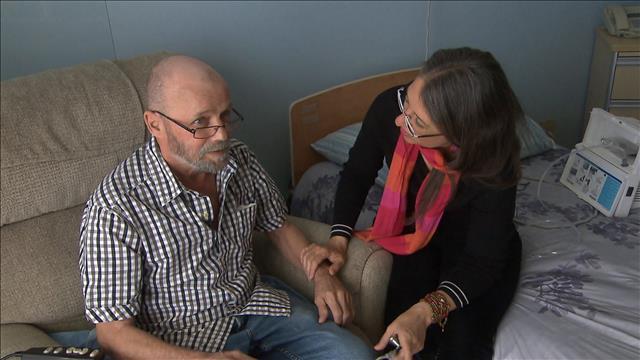 L'aide médicale à mourir au détriment des soins palliatifs?