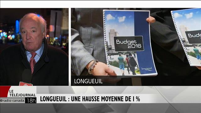 Des hausses de taxes pour Laval et Longueuil