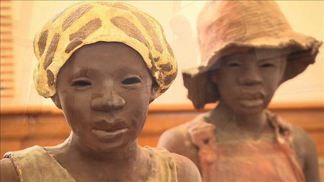 Un musée de l'esclavage en Louisiane