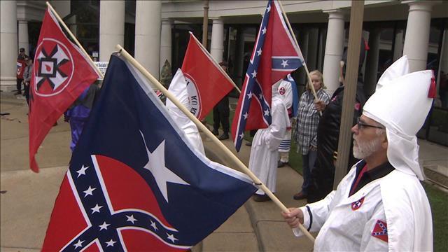Mississippi : le Ku Klux Klan sévit toujours