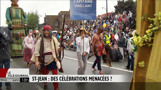 Les célébrations de la Saint-Jean menacées?