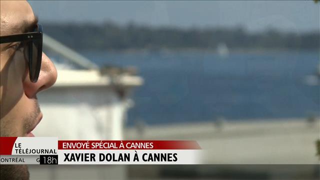 Dolan à Cannes