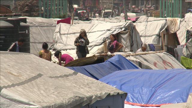 Séisme au Népal : la reconstruction tarde à se faire