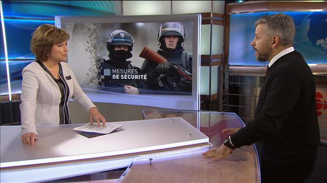 Terrorisme : surveiller les réseaux dormants