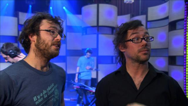 Entrevue : Keith Koona et Benoît Paradis Trio