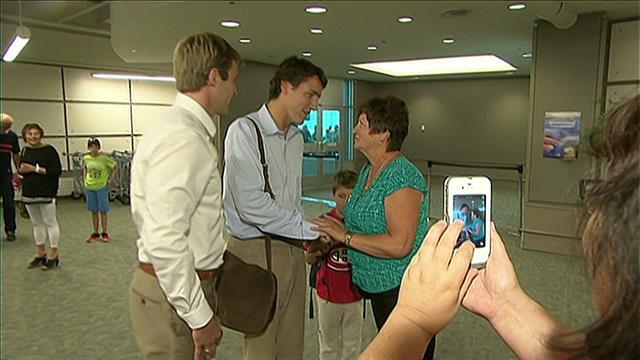Élections au Nouveau-Brunswick : bilan de campagne