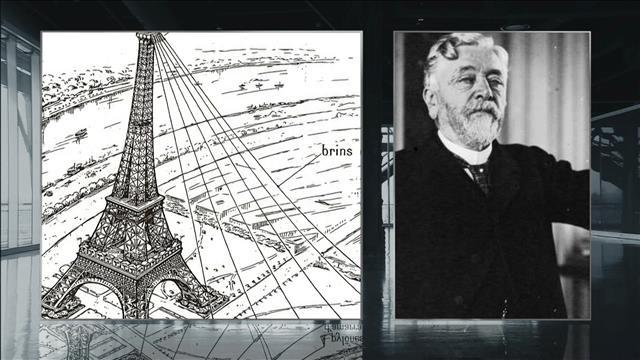 Aide-mémoire : Tour Eiffel, 125 ans