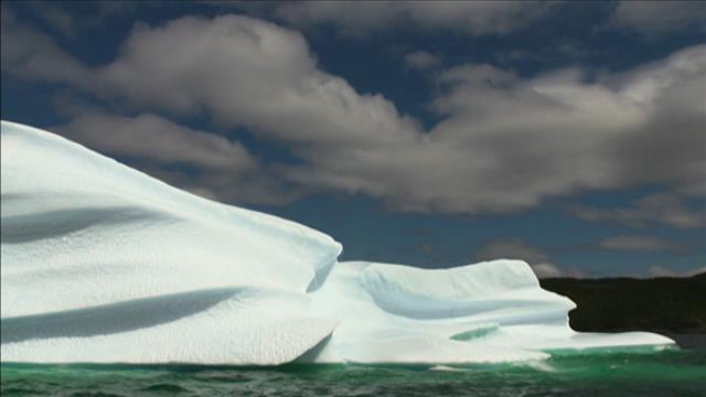 Chasser les icebergs