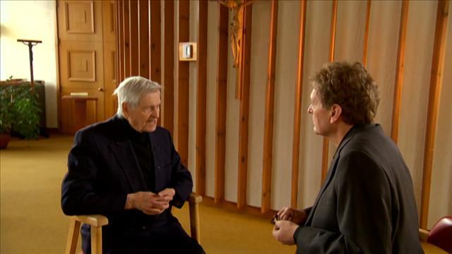 Entrevue avec le père Benoît Lacroix - 2e partie