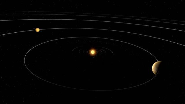 Chronique: Exoplanètes
