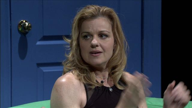 Aperçu de l'épisode (Sylvie Moreau)