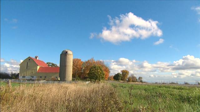 Agrotourisme en Ontario