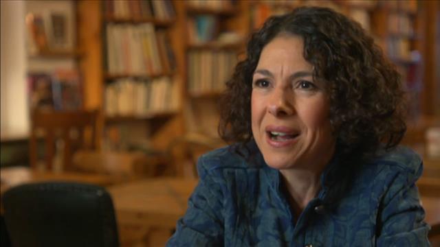 Entrevue sur la peur avec Nabila Ben Youssef