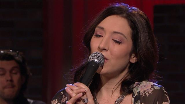 Pourquoi chanter, par Rita Tabbakh