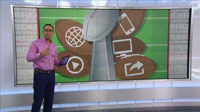 Une publicité au Super Bowl, une «bonne affaire»