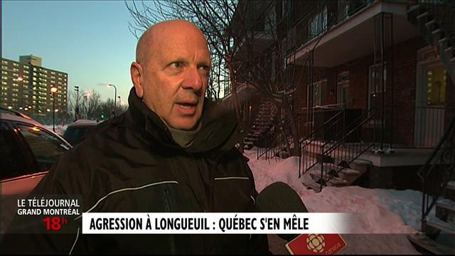 Québec s'implique dans l'affaire Carole Thomas : précisions de Julie Marceau