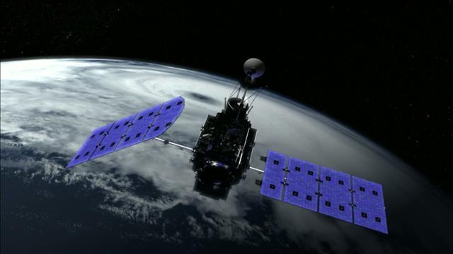 SatellitemétéoGPM