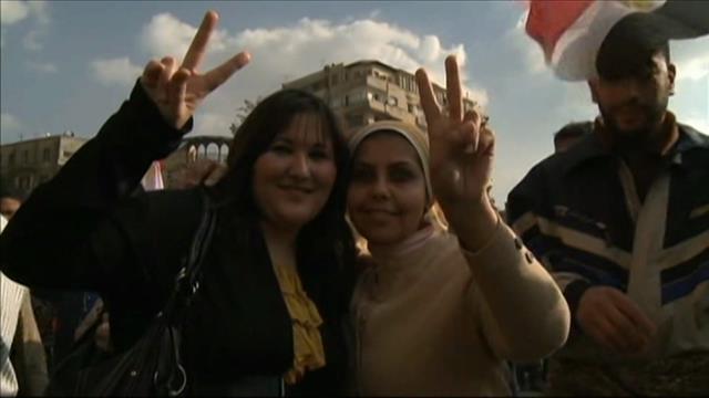 Entrevue avec Henri Boulad sur les Coptes en Égypte (2011)