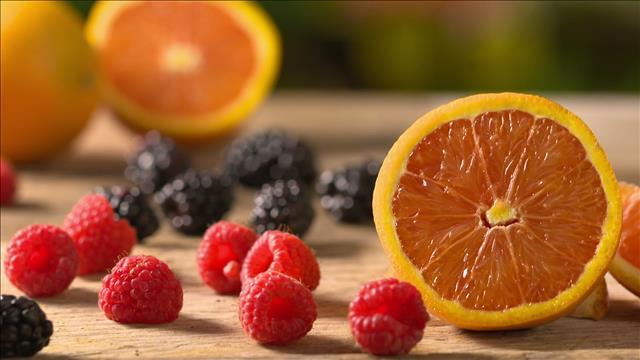 Produits vedettes – Oranges Cara Cara
