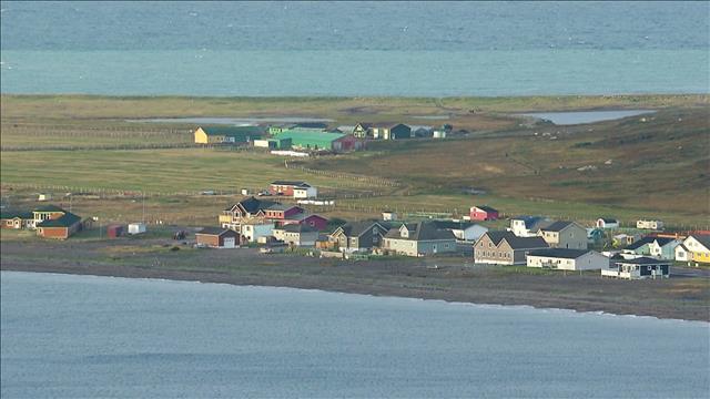 Défis de l'archipel de Saint-Pierre-et-Miquelon