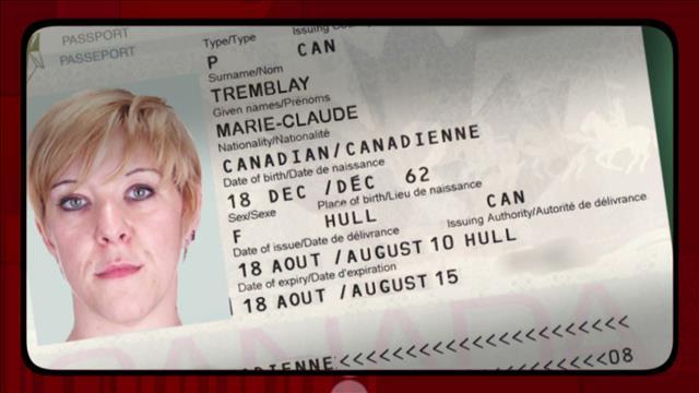 Le fin mot de l'histoire : passeport valide exigé!