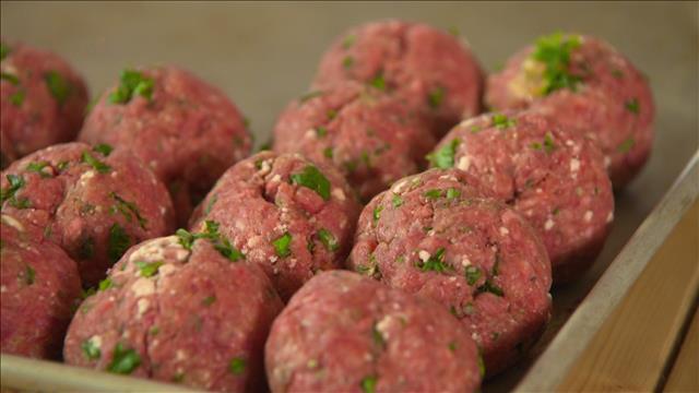 Le retour de la boulette de viande