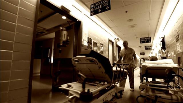 L'éthique au coeur des soins