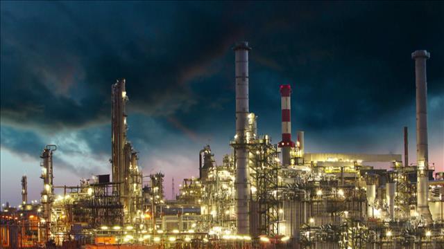 Le transport des hydrocarbures, Partie 1 de 4
