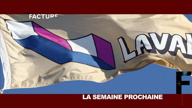 La semaine prochaine à LA FACTURE : émission du 31 mars 2015
