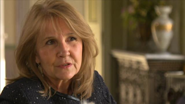 Grande entrevue avec Marie Wilson