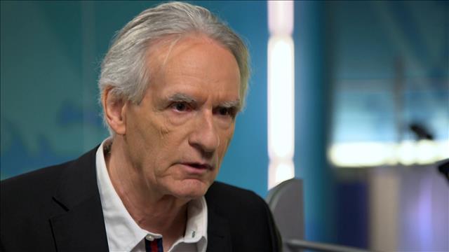 Entrevue avec Gérard Bouchard