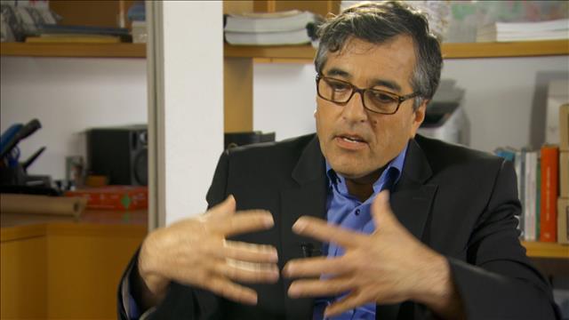 Entrevue avec Pierre Céré