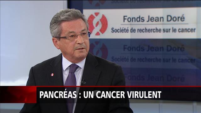 Un cancer foudroyant | ICI Radio-Canada.ca