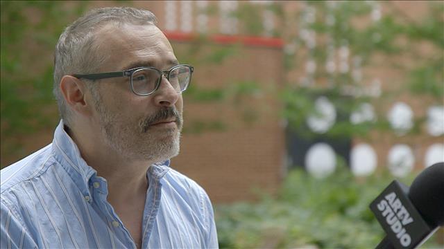 Entrevue avec Serge Denoncourt
