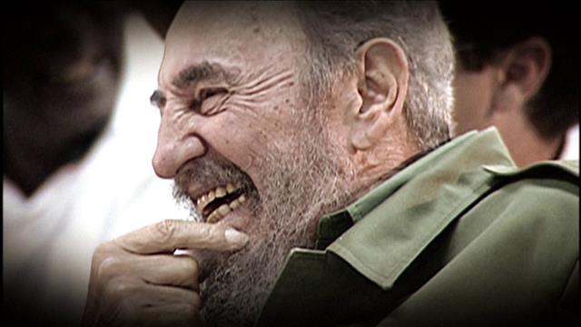 Castro vu par ses fidèles, le documentaire