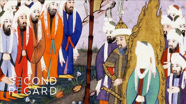 Capsule 1 - sunnisme vs chiisme