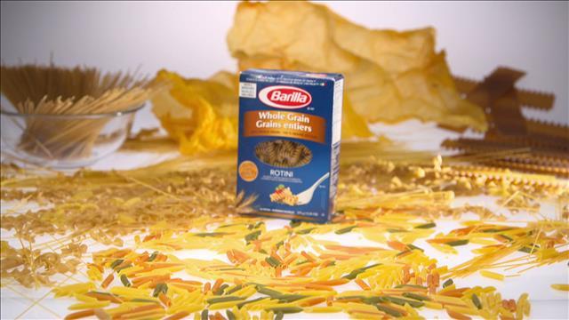Enquête sur les pâtes de blé entier