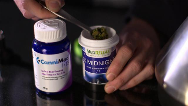 Chronique:Cannabisthérapeutique