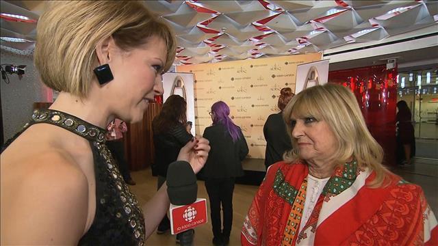 Entrevue avec Dominique Michel