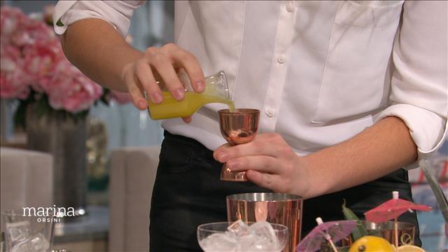 Comment confectionner des cocktails comme à l'ancienne