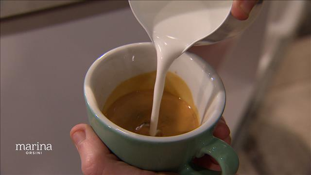 Passion : café