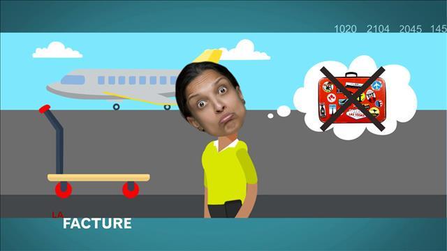 Le fin mot de l'histoire sur la perte de votre valise par un transporteur aérien